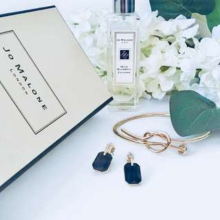 Jo Malone Cologne 30ml Wild Bluebell