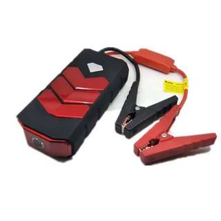 Jump start vehicle power bank (20'000mAH)