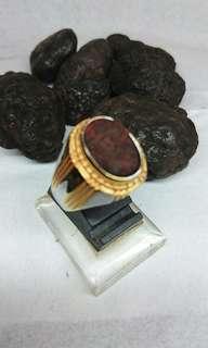 Badar Besi Selonatah/Lengket magnet