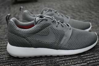 Selling Brand New Nike Roshe One Hype BR (Cool Gray)