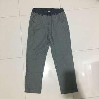 Bossini Stripe Pants
