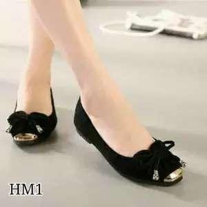 Sepatu Flat Shoes Cantik Untuk Anda