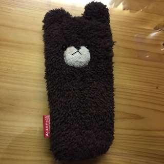 小熊學校 手機包