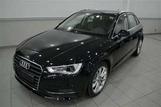 Sporty Audi A3 sports back for short and Long term rental!