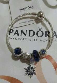 Pandora!