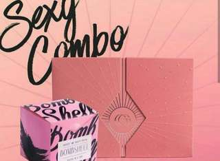 🚚 READY STOCK💕BOMBSHELL CREAM & GLAMGIRL JUICE COLLAGEN COMBO SET.  Processing proceed upon full payment received via bank transfer