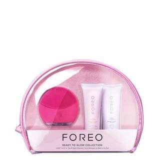 Foreo Luna Mini 2 洗臉機套裝
