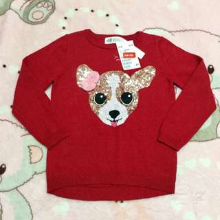 Brandnew H&M top clothes for toddler/kids