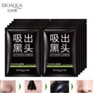 cara penggunaan : 1. bersihkan wajah 2. tempelkan masker 3. tnggu 15 sampai 20 menit 4. pijat bagian wajah setelah penggunaan untuk hasil maksimal