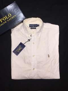 Ralph Lauren Shirt Long Sleeves Authentic Preloved