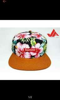 Topi Supreme 100% original