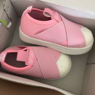Baby shoes sports