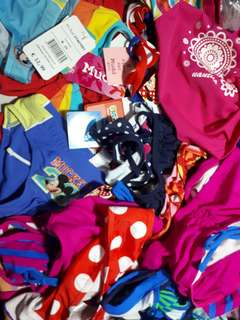 Baby Swimwear Branded Bundle