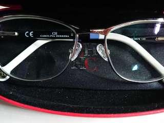 Pre loved Carolina Herrerra Eyewear Specs