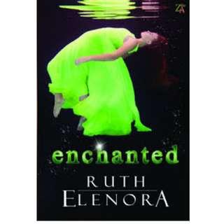 Ebook Enchanted - Ruth Elenora