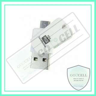 Card Reader + OTG Micro