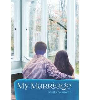 Ebook My Marriage - Meike Sumeler