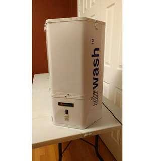 Air Wash Hepa House Filter