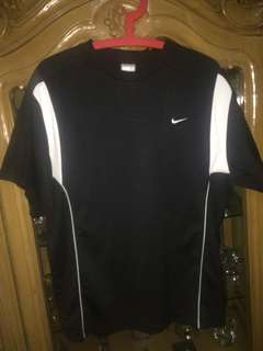 Nike's Fit Dry Shirt