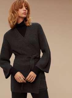 Aritzia Thaler Sweater XXS