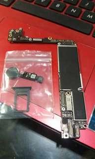 Mesin iphone 7 plus icloud