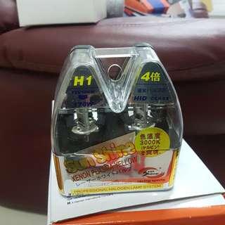 H1 light bulb