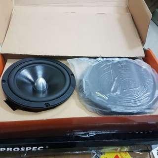Stella car speakers