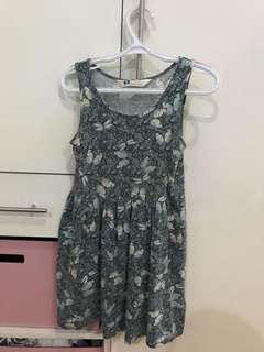H&M Dress 4-5 y/o