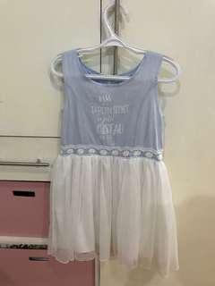Elle Tutu Dress