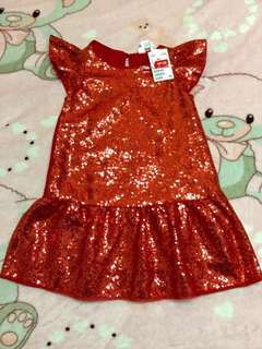 Brandnew H&M dress for toddlers/kids