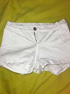 Denim Shorts for Baby Girl
