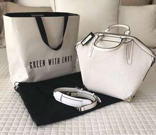 Alexander Wang Small Emile Bag
