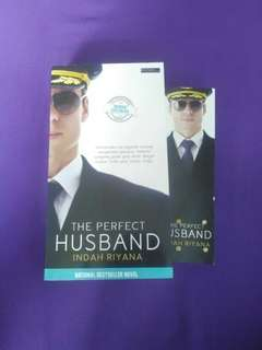 Novel The Perfect Husband Original (Indah Riyana)