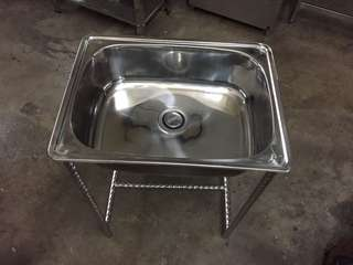 Stainless Steel Sink ( sinki )