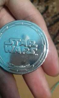 Coin star wars