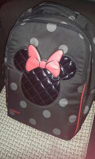Original American Tourister Limited Edition Disney Backpack