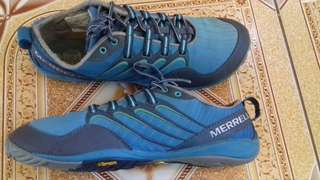 Merrell rubbershoes