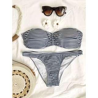Nautical Bikini (Pair)