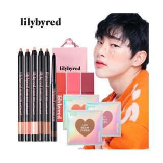 PO: :Lilybyred X Hyunbin