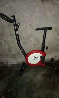 WEDO- Zero Bike