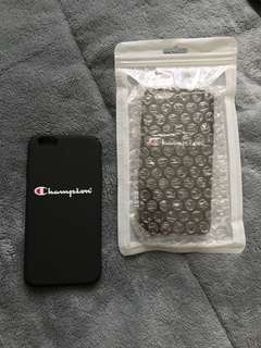 iPhone 6/6s Champion Cases