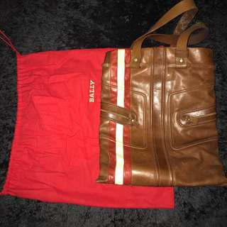 Bally Bag (authentic)