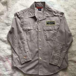 Gap男童型格恤衫