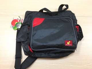 Kinart尿片袋(購自澳洲)