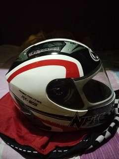 NHK Terminator Helmet
