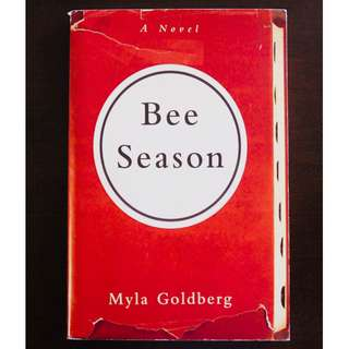 Bee Season by Myla Goldberg