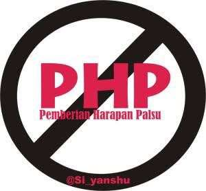 Jangan PHP please