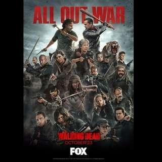 [Rent-TV-Series] THE WALKING DEAD Season 8 (2017) Episode-15 added [MCC001]