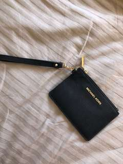 Michael Kors Coin And Card Purse