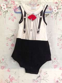 Romper for babies 6 to 18 months